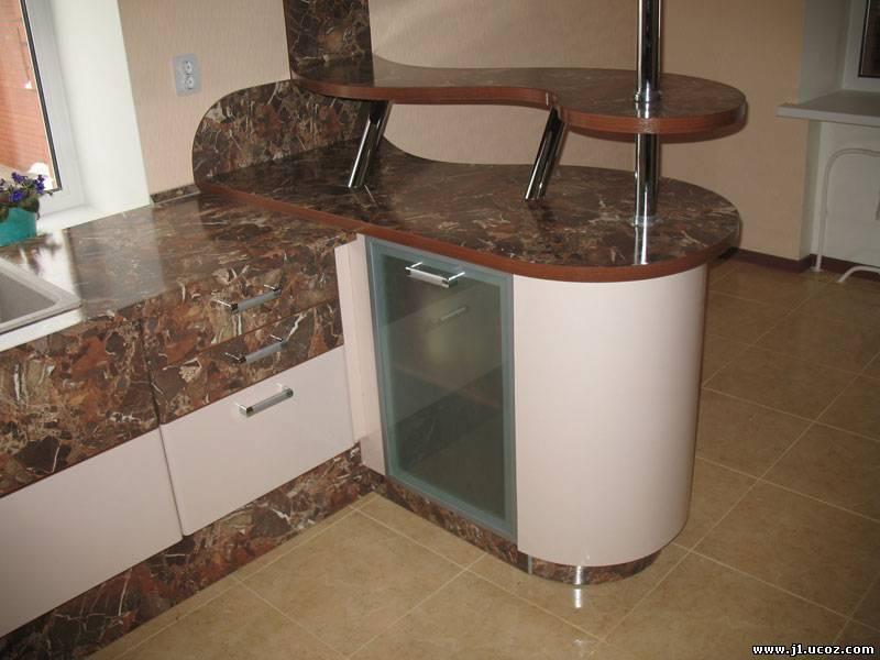 Дизайн кухни 16 кв м (51 фото): как создать интерьер квадрат.